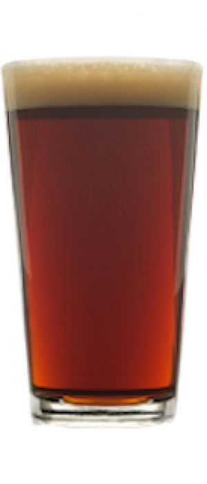Sweet George's Brown by Dillon Dam Brewery in Colorado, United States