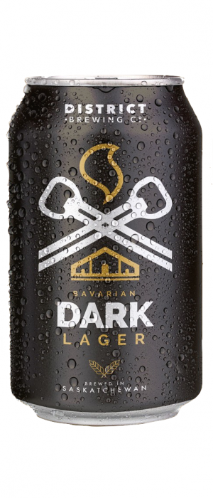 District Bavarian Dark Lager
