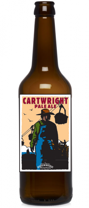 Cartwright Pale Ale