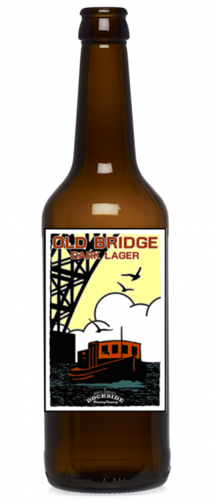 Old Bridge Dark Lager
