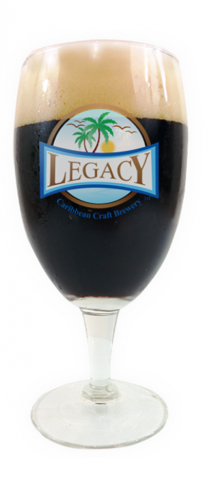Don Miguel by Legacy Caribbean Craft Brewery in Florida, United States