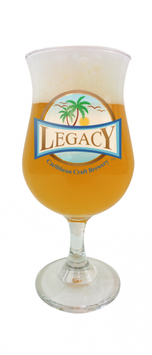 Doña Rosa by Legacy Caribbean Craft Brewery in Florida, United States