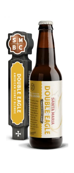 Double Eagle by Santa Maria Brewing Co. in California, United States