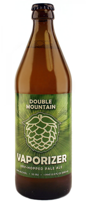 The Vaporizer by Double Mountain Brewery in Oregon, United States
