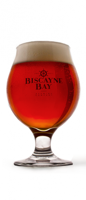 Double Nine by Biscayne Bay Brewing in Florida, United States