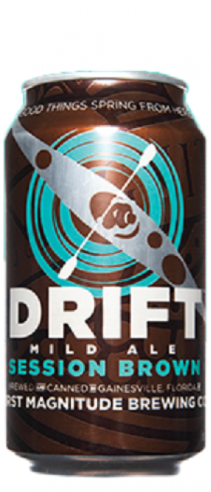 Drift by First Magnitude Brewing Company in Florida, United States