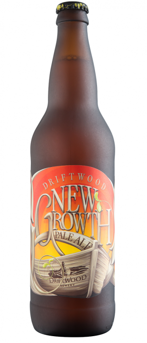 New Growth Canadian Pale Ale