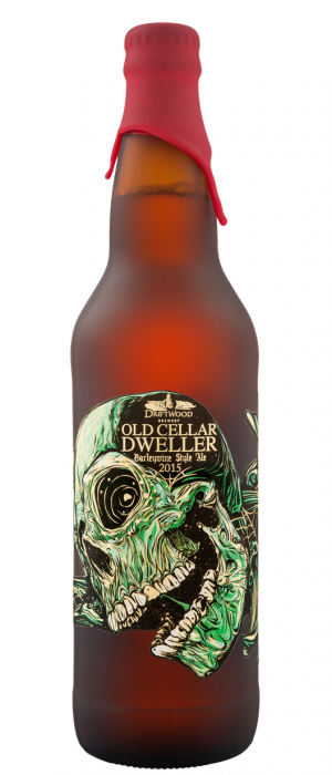 Old Cellar Dweller Barleywine