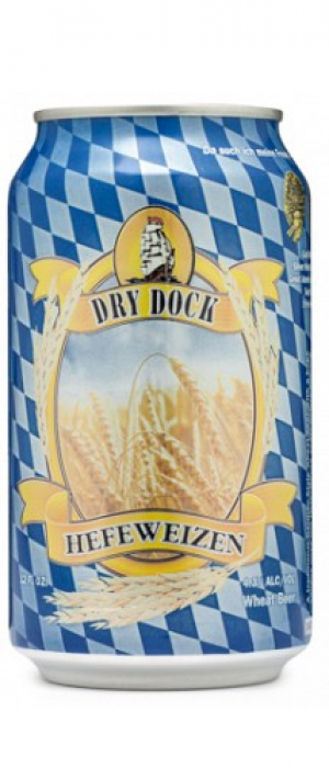 Dry Dock Wheat Beer