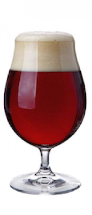 Dubbel Trubbel by Thirsty Street Brewing Company in Montana, United States