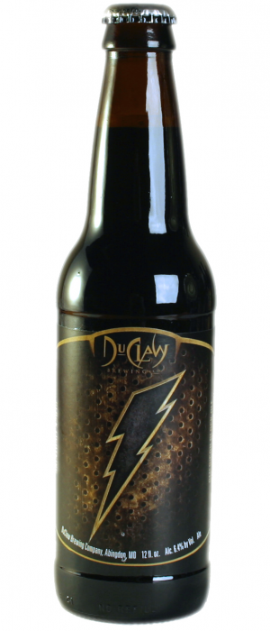 Double Black Lightning by DuClaw Brewing Company in Maryland, United States