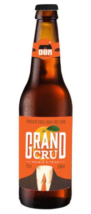 Grand Cru by Dum Cervejaria in Paraná, Brazil