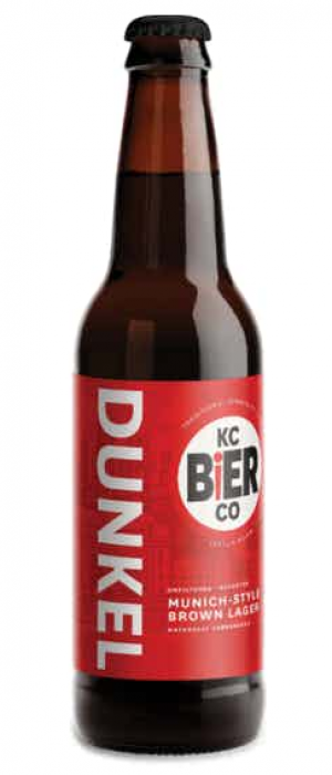 Dunkel by Kansas City Bier Company in Missouri, United States