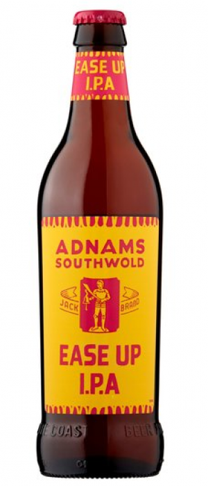 Ease Up IPA by Adnams in East Suffolk - England, United Kingdom