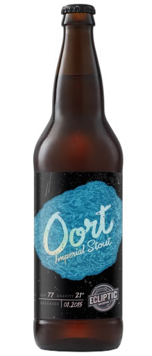 Oort Imperial Stout