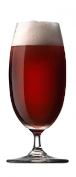 The Eisbock Cometh by Breakside Brewery in Oregon, United States