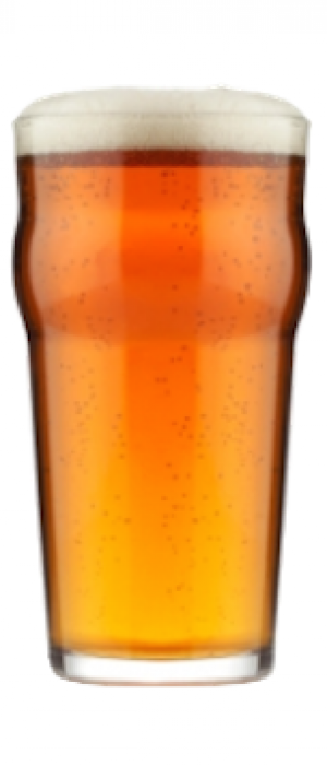 The Mackinaw Peach Rested IPA
