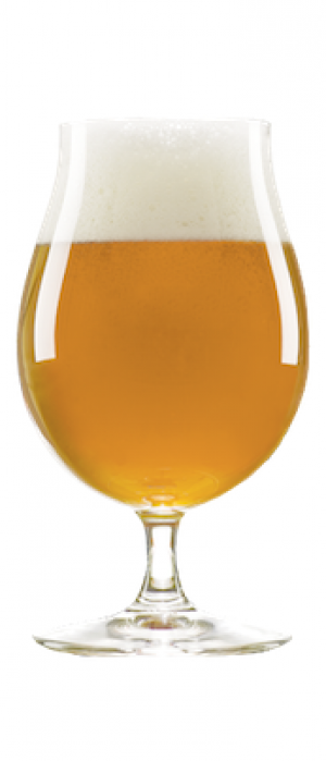 Operation Aubery French Farmhouse Ale