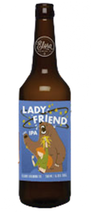 Lady Friend IPA
