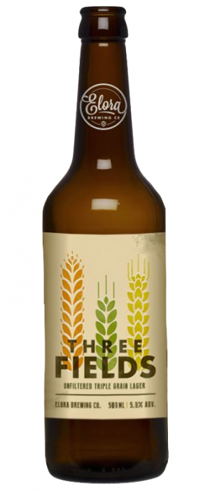 Three Fields Lager