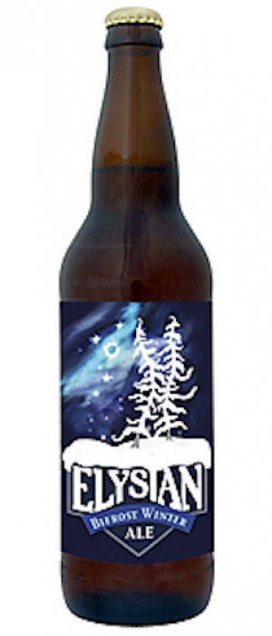 Bifrost Winter Ale