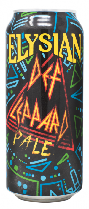 Def Leppard Pale by Elysian Brewing Company in Washington, United States