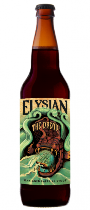 The Dread by Elysian Brewing Company in Washington, United States