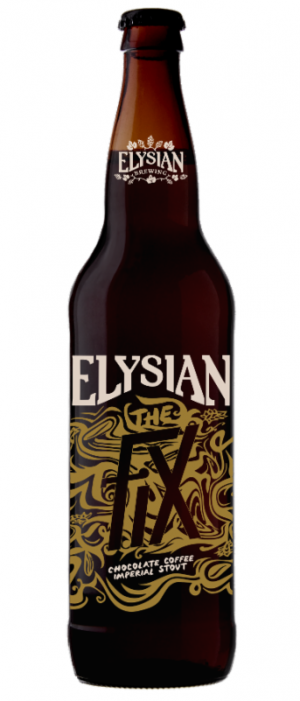 The Fix by Elysian Brewing Company in Washington, United States