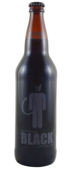 Mens Room Black by Elysian Brewing Company in Washington, United States