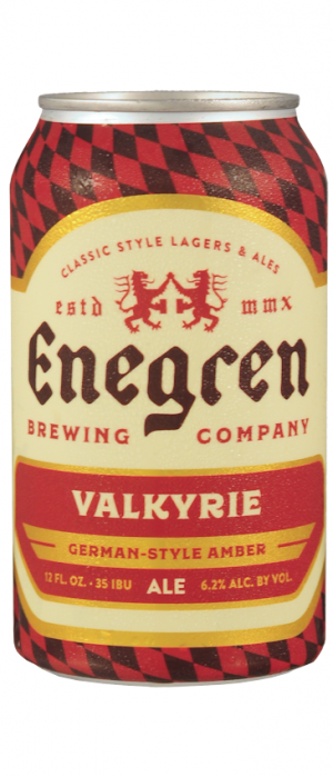 Valkyrie by Enegren Brewing Company in California, United States