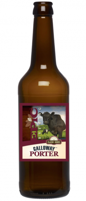 Galloway Porter by Epic Brewing Company in Utah, United States