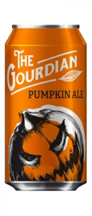 The Gourdian by Epic Brewing Company in Utah, United States