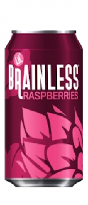 Lil' Brainless Raspberries by Epic Brewing Company in Utah, United States