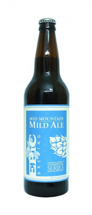 Mid Mountain Mild Ale