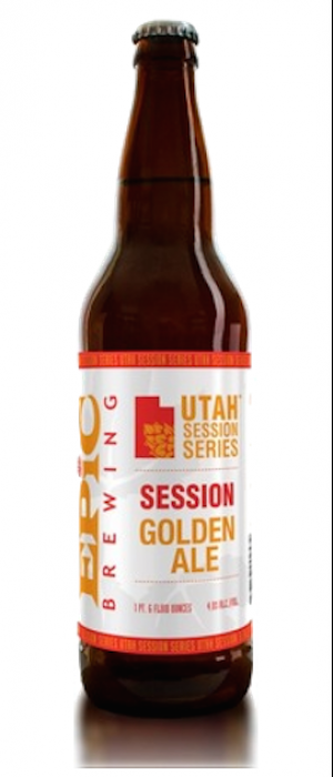 Session Golden Ale