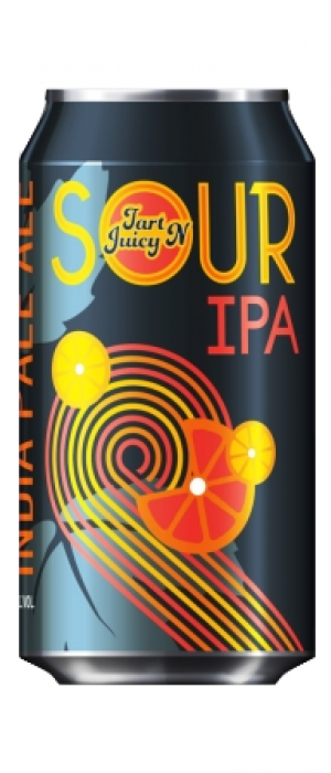 Tart 'n Juicy Sour IPA by Epic Brewing Company in Utah, United States