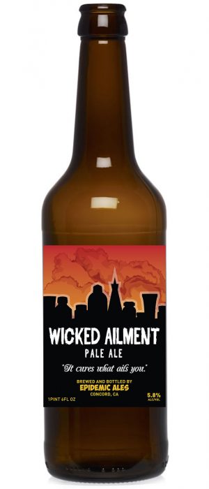 Wicked Ailment