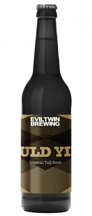 Auld Yin by Evil Twin Brewing in New York, United States