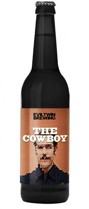 The Cowboy by Evil Twin Brewing in New York, United States