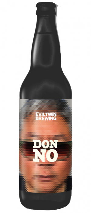Don No by Evil Twin Brewing in New York, United States