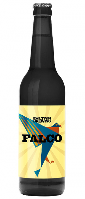 Falco by Evil Twin Brewing in New York, United States