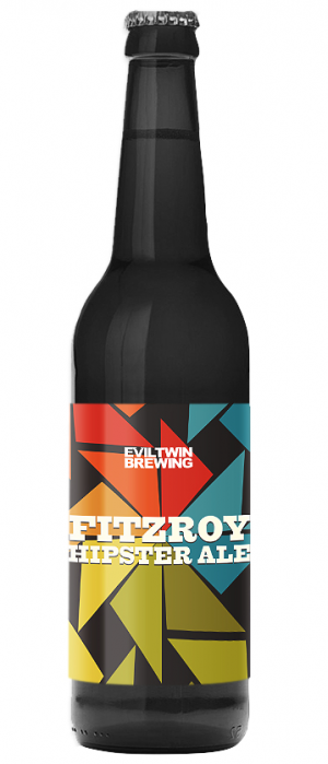 Fitzroy Hipster Ale by Evil Twin Brewing in New York, United States