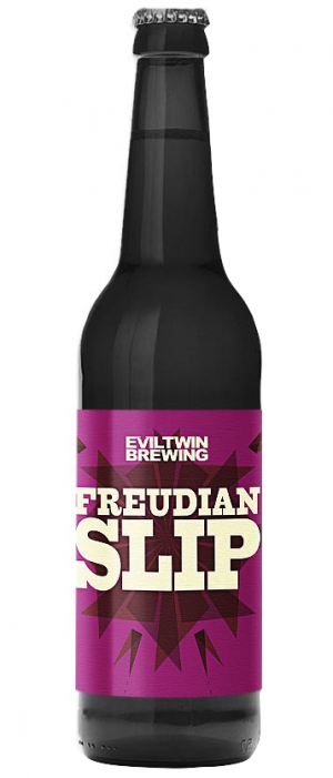 Freudian Slip by Evil Twin Brewing in New York, United States