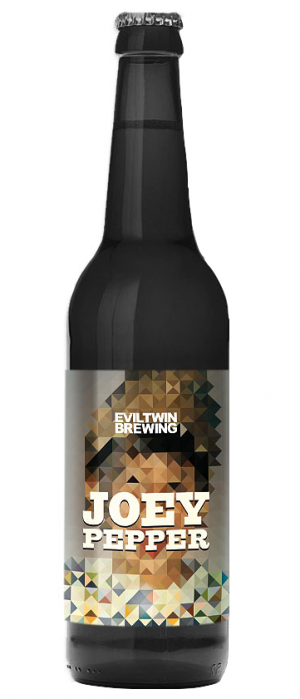 Joey Pepper by Evil Twin Brewing in New York, United States