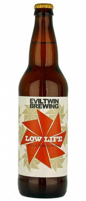 Low Life by Evil Twin Brewing in New York, United States