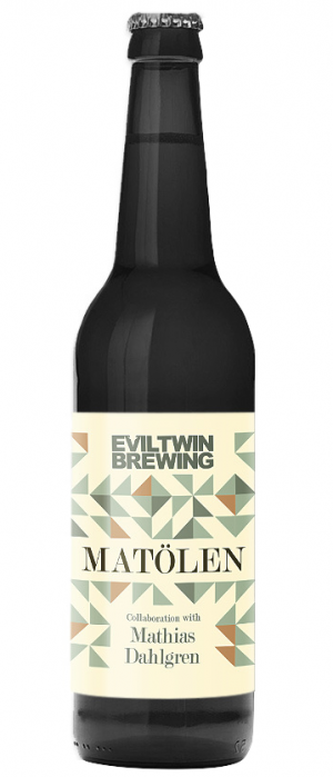 Matölen by Evil Twin Brewing in New York, United States