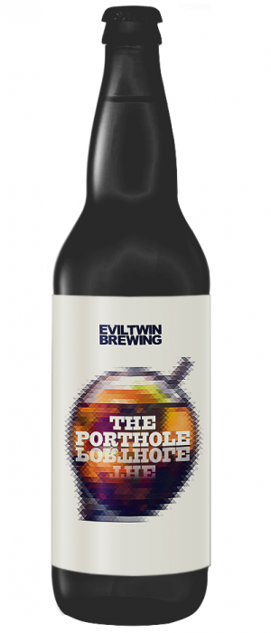 The Porthole by Evil Twin Brewing in New York, United States
