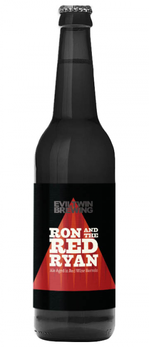 Ron and the Red Ryan by Evil Twin Brewing in New York, United States