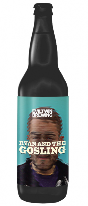 Ryan And The Gosling by Evil Twin Brewing in New York, United States