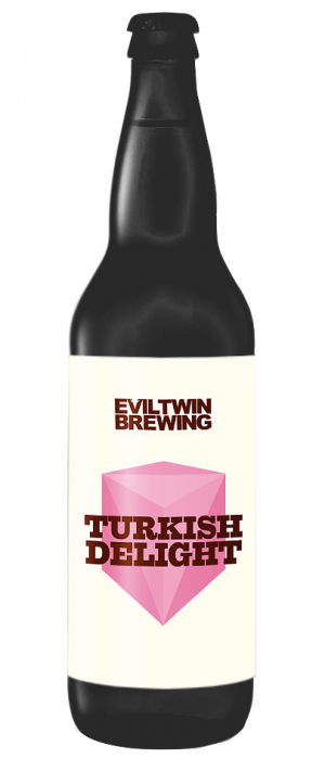Turkish Delight by Evil Twin Brewing in New York, United States
